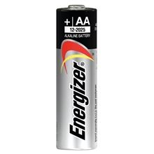 Alkalické baterie Energizer Max 1,5 V, typ AA,4 ks