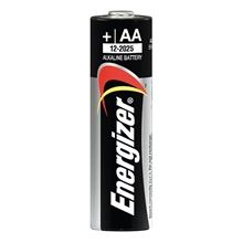 Alkalické baterie Energizer Power 1,5V, typ AA,4ks