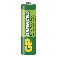 Baterie GP Greencell R6, typ AA, 4 ks