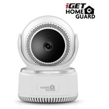 iGET Homeguard HGWIP812 - WiFi rotační IP Full HD kamera